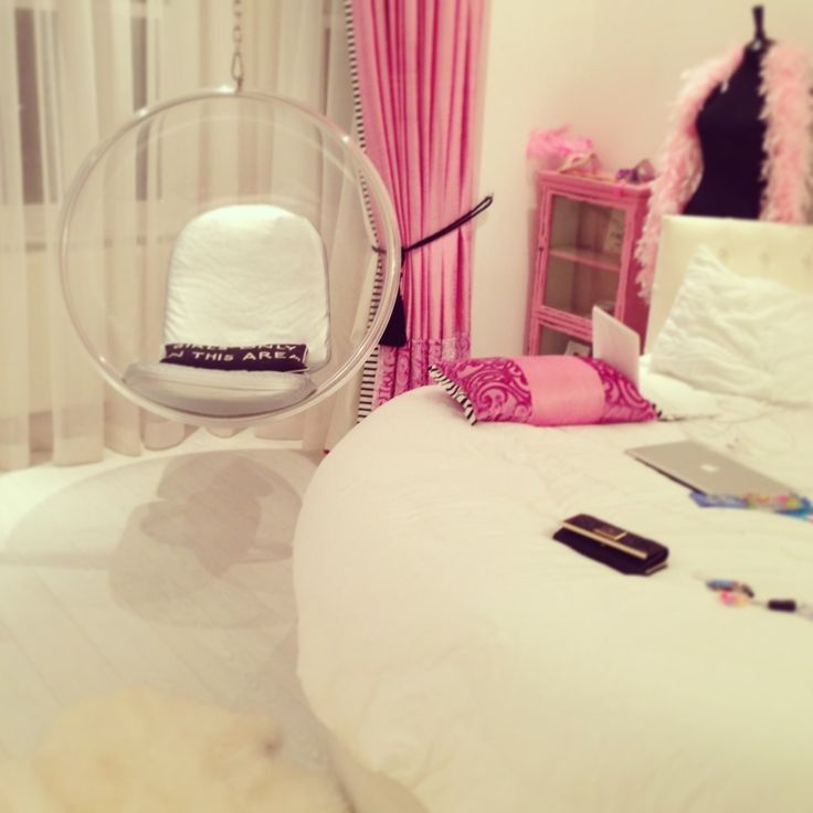 Girly Bedroom Chairs: 1000+ Images About Girly Home Decor On Pinterest