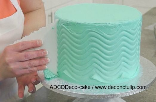 "Check it out! We are for those who consider the production of cakes and pastries real Art. ""ADCDeco-cake"" - sell unique decorative Nozzle. Russian Decorating Tips to create beautiful flowers of cream in one motion. We strive to ensure that you, it was interesting and convenient. To help you with pleasure to do unique confectionery and please share impressions about our products Our company is an author of exclusive tips http://www.deconctulip.com"