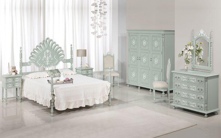 Quarto Renascentista | Renaissance Room