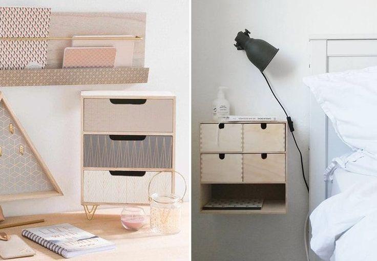 Trendy Ideas For Diy Home : 10 fede Ikea hacks på Moppe mini ...