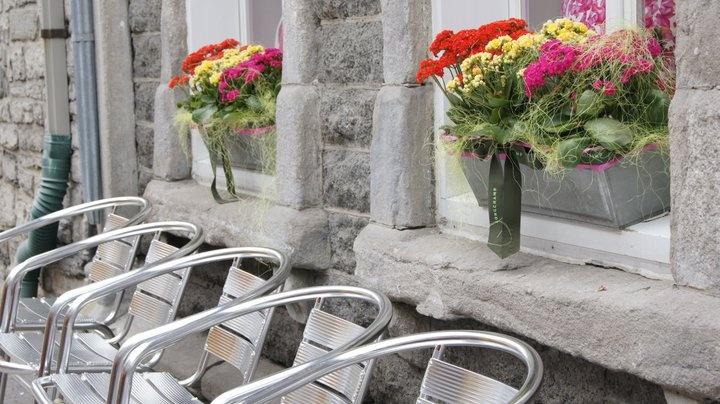 flowers Quebec City