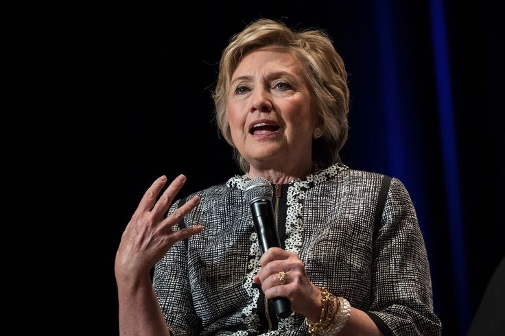 Opinion | Hillary Clinton, smash your rear view mirror  --  Well, Hillary Clinton isn't going gently. That may be understandable, but it's not smart — not for Clinton, not for her party and not for other female candidates.
