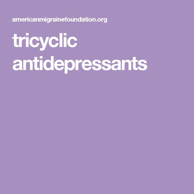 Asian americans tricyclic antidepressants