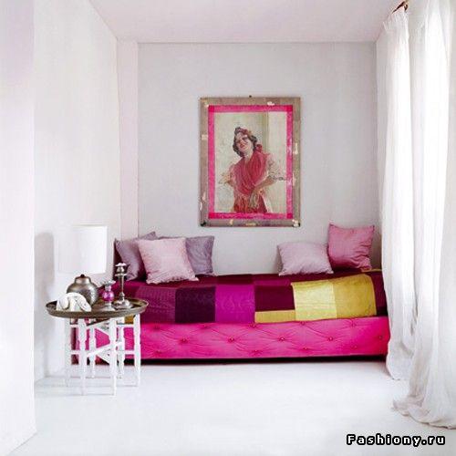 Богемные квартиры Парижа, foto novosti ,