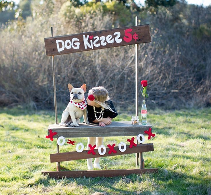 valentine's day bulldog ecard