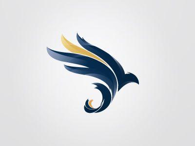 hawdrag logo design