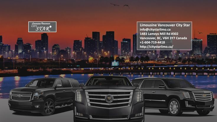 Reliable, elegant, and affordable, we delivers exceptional Vancouver Rental limo services with a variety of immaculate vehicles. Limousine Vancouver City Star is here to serve you with all top class, high quality limo services to help you make your event memorable and unforgettable. Book Now! Visit us http://citystarlimo.ca/limousine-rental-vancouver/