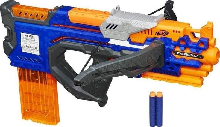 nerf guns crossbow