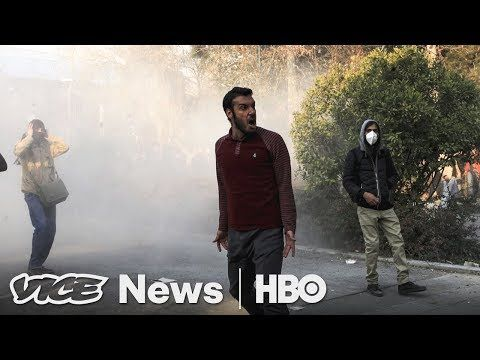 Why Iran's Government Is Cracking Down On Instagram And Telegram (HBO) - YouTube