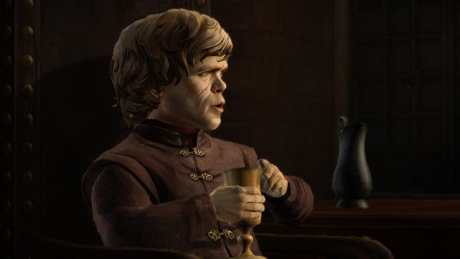 [WinGameStore] Game of Thrones - A Telltale Games Series ($5.99/80%)