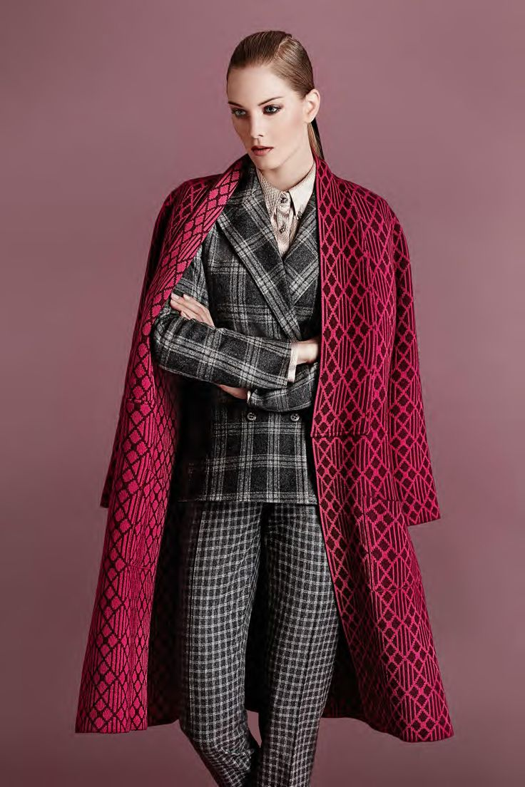 Larusmiani Fall/Winter 2015/2016 Women's Collection Preview