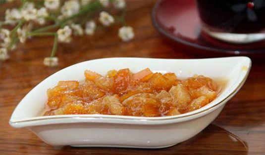 Portakal Reçeli Tarifi / Marifetlitarifler'den yemek tarifleri