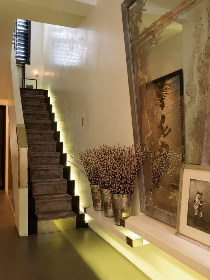 41 best moderne treppen images on pinterest modern. Black Bedroom Furniture Sets. Home Design Ideas