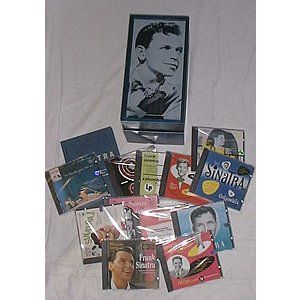 Columbia Years: 1943-1952: Frank Sinatra: Amazon.ca: Music