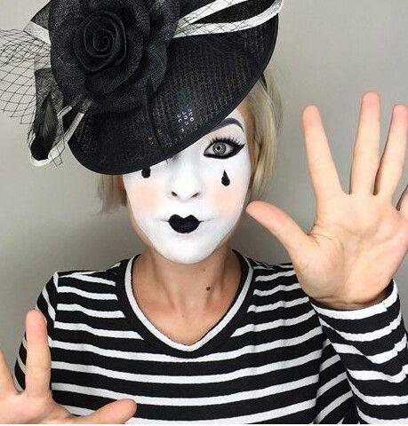 16 DIY Halloween Makeup Looks, die eigentlich einfach sind