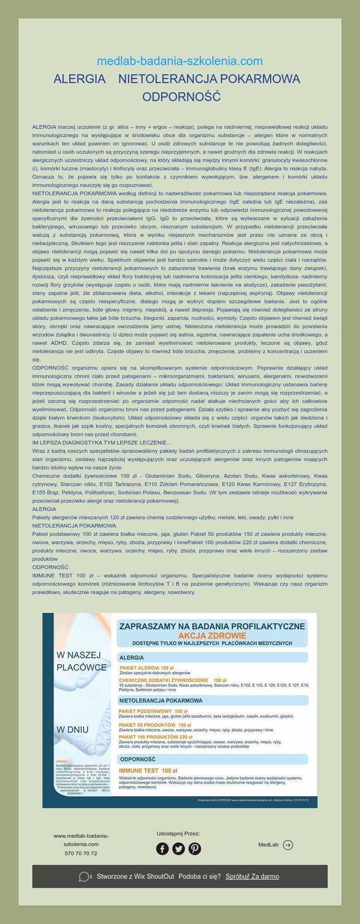 MedLab-badania-szkolenia.com
