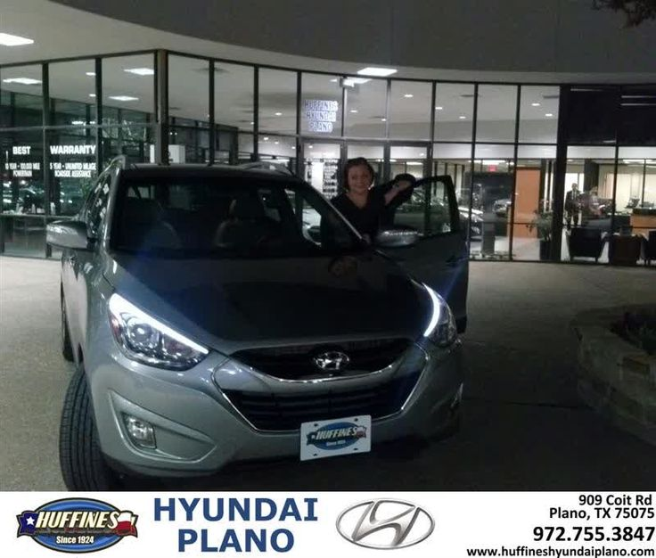 #HappyBirthday to Laura from Mike Richards at Huffines Hyundai Plano!  https://deliverymaxx.com/DealerReviews.aspx?DealerCode=H057  #HappyBirthday #HuffinesHyundaiPlano
