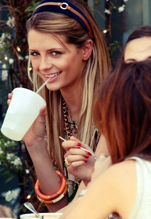 Marissa Cooper as always... best hair