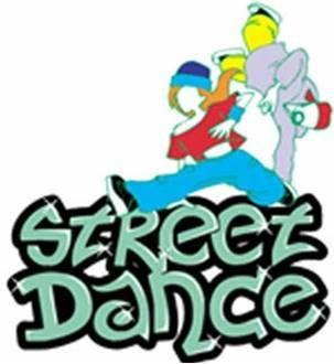 ik zit op street dance en ik vind het heel leuk!