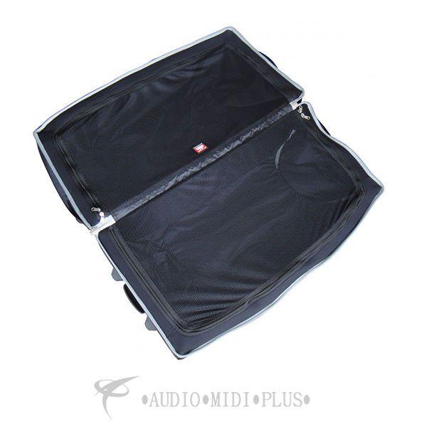 Protection Racket TCB 80 Litre Suitcase - 4277- 46-U