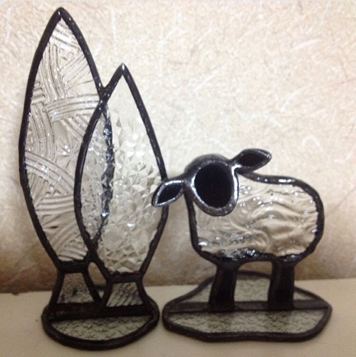455 best Stained Glass - Lamps and 3-D images on Pinterest ...
