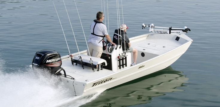 130 best fishing boats images on pinterest for Fly fishing boats