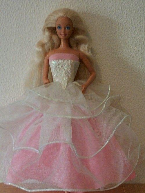 Magic Dance Barbie