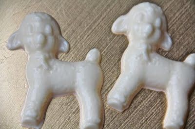Catholic Cuisine: Easter Symbols: Handcrafted Candy for Easter!