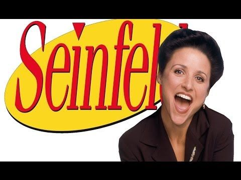 Seinfeld   Elaine Benes - YouTube
