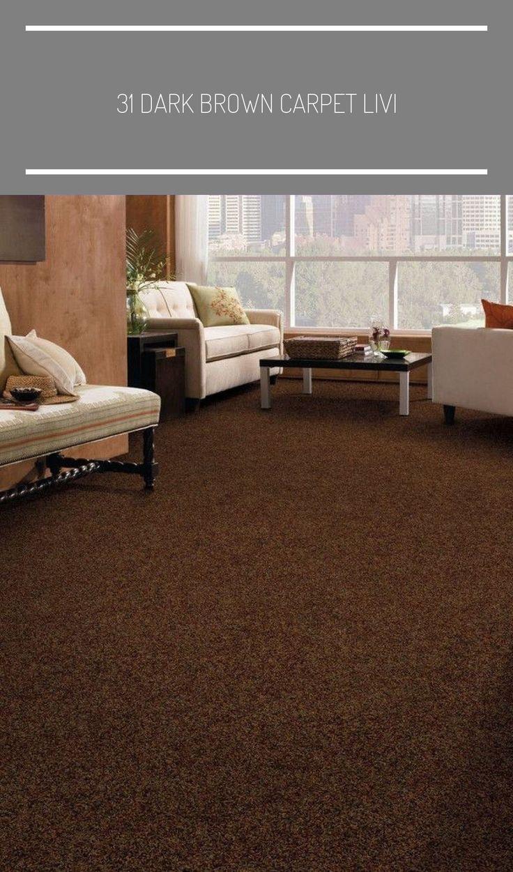 Best 31 Dark Brown Carpet Livi In 2020 Brown Carpet Living Room Dark Brown Carpet Living Room Carpet 400 x 300