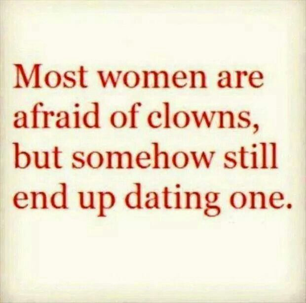 Best Man Cave Quotes : Best images about clowns scary lol on pinterest