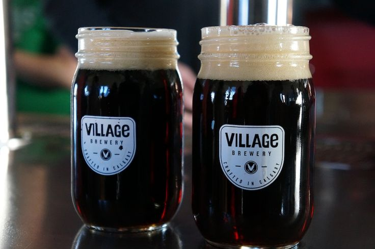 Village Brewery in Calgary AB, Definitely Worth a visit! http://www.theconstantrambler.com/village-brewery-tour-calgary/