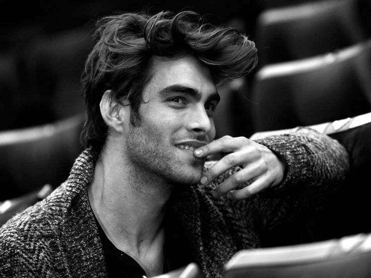 HAWTNESS OF THE DAY : JON KORTAJARENA