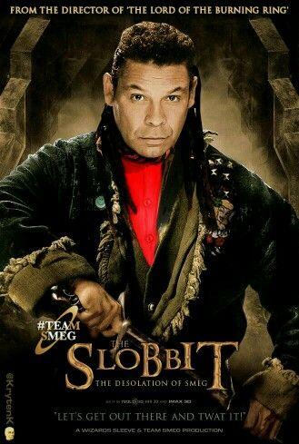 The Slobbit