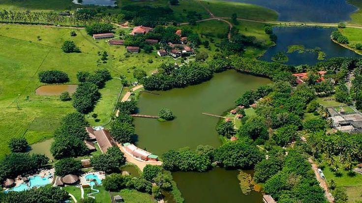 6 hotéis fazenda para quem busca contato com a natureza