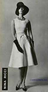 Nina Ricci Fashion Designer Biography