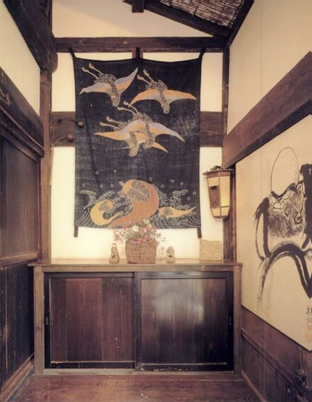 17 best images about traditional japanese interiors on for Traditional japanese interior