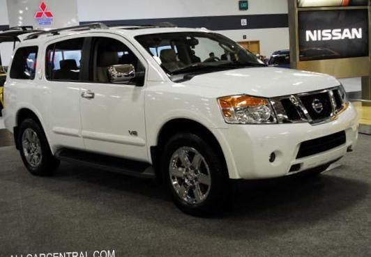Armada Nissan lease - http://autotras.com