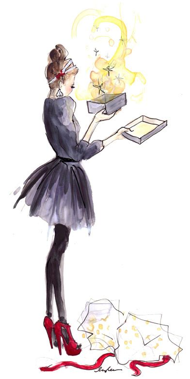 inslee: Sketch Book, Fashion Sketches, Red Shoes, Inslee Haynes, Fashion Art, Insleehaynes, Drawing, Fashion Illustrations
