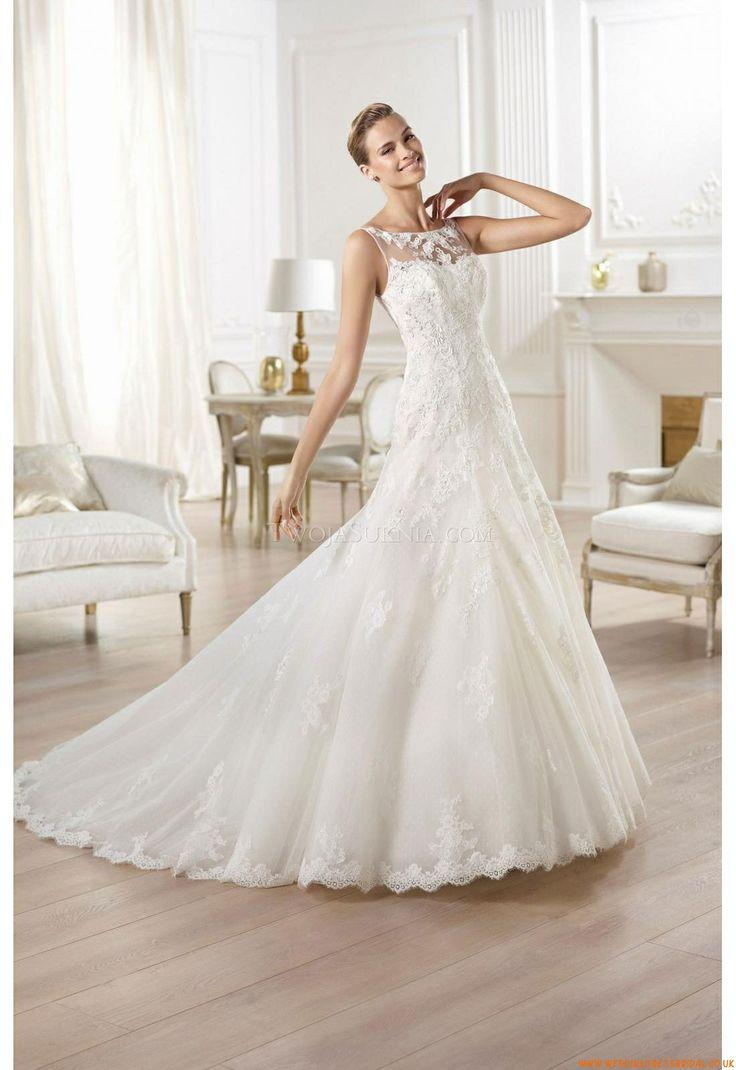 20 besten Wedding Dresses Pronovias Bilder auf Pinterest