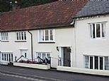 Holiday Home in Minehead, Nr. Exmoor, Somerset, England. Book direct with private owner. E1576