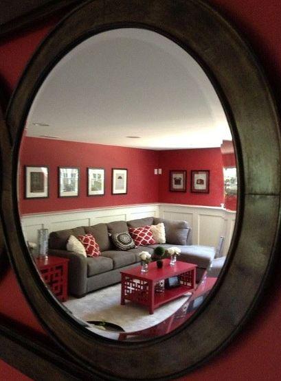 The Style Buzzz - Design Tips by Melissa Zimmerman of @Brynn Charles Designs  in Wayne, pa. #Design #BoutiqueBuzzz #BrynnCharlesDesigns #Trim #homedecor #home #interiordesign