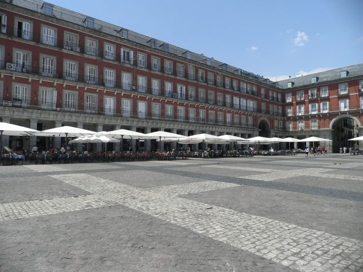 Fly me Away to #Madrid: Aproveite o fim de semana prolongado! | #FimDeSemana #FlyMeAway #PlazaMayor