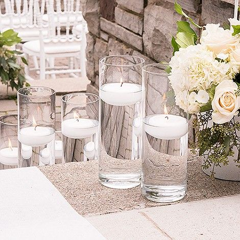 Les 25 meilleures id es de la cat gorie vase cylindrique for Sable de decoration pas cher