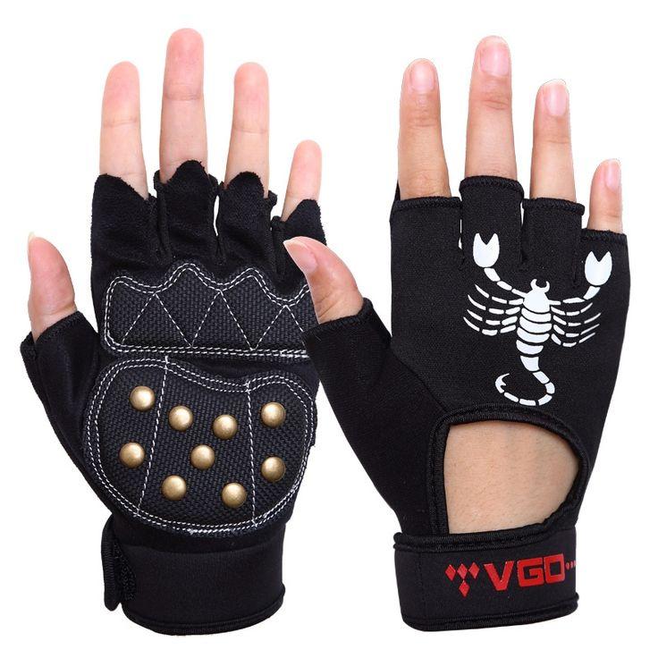 New  Roller Safety Gear Glove Skateboard Gloves Slide Gloves With Slider Brake gloves  VIDEO SHOW