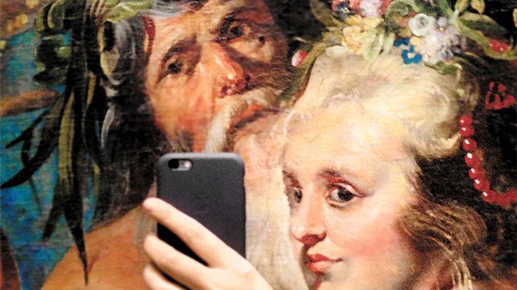 Endlich erfüllt sich der Traum der Avantgarde: Dank digitaler Technik entstehen neue Bildkulturen und verschmelzen Kunst und Leben. Für die Künstler ist es eine Revolution, für die Museen ein gewaltiger Umbruch.