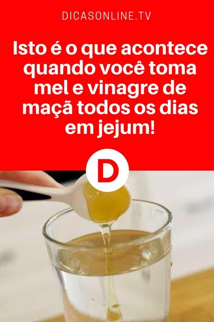 Agua Com Mel E Canela Beneficios aprenda a usar vinagre de maçã com mel para controlar os