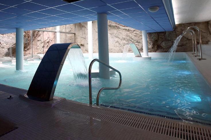 Hotel Balneario La Hermida Cantabria España