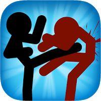 Stickman fighter: Epic battle v 58 APK Action Games