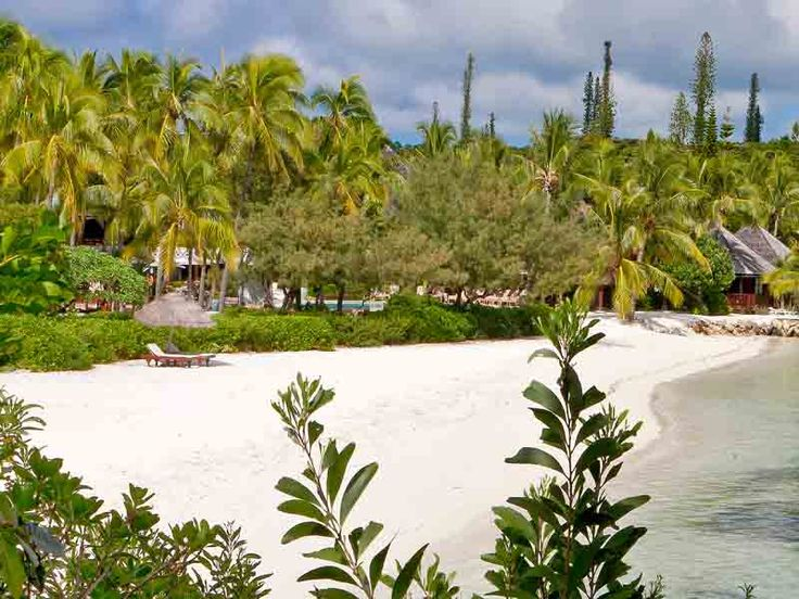 The best New Caledonia holiday packages to the Le Meridien Ile des Pins. Our New Caledonia deals include airfares, transfers and BONUS inclusions. Book now!